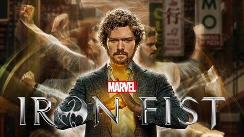 Marvel - Iron Fist