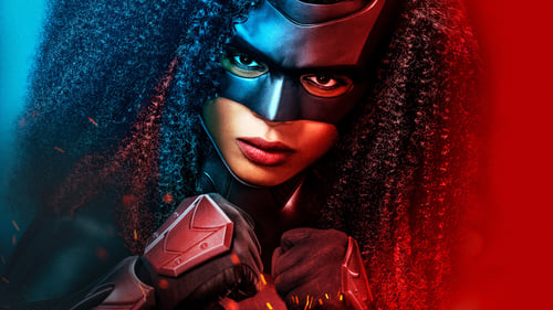 Trailer Batwoman