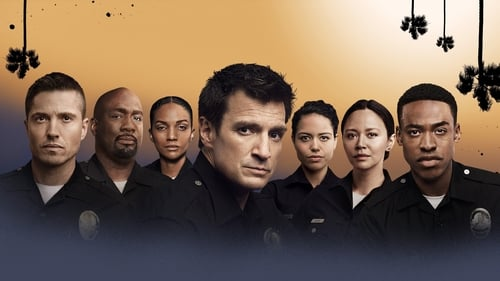 Trailer The Rookie