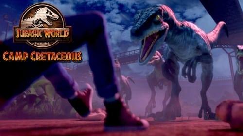 Trailer Jurassic World: campamento Cretácico
