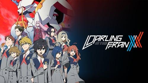 Darling in the FranXX