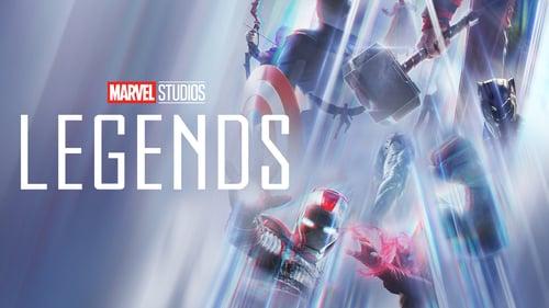 Leyendas de Marvel Studios