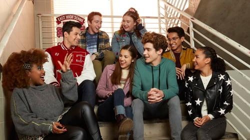 Trailer High School Musical: El Musical: La Serie
