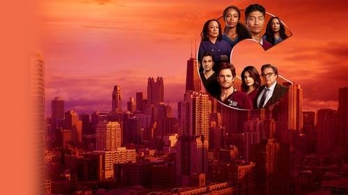 Trailer Chicago Med