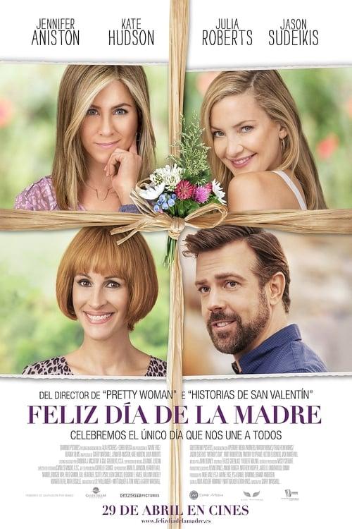 Feliz Día de la Madre poster