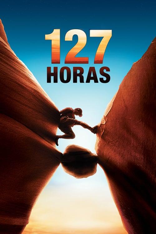 Póster 127 horas