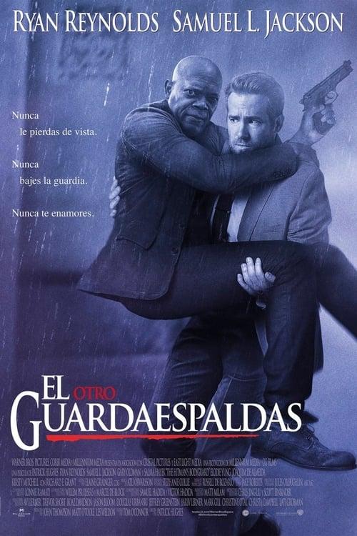 El otro guardaespaldas poster