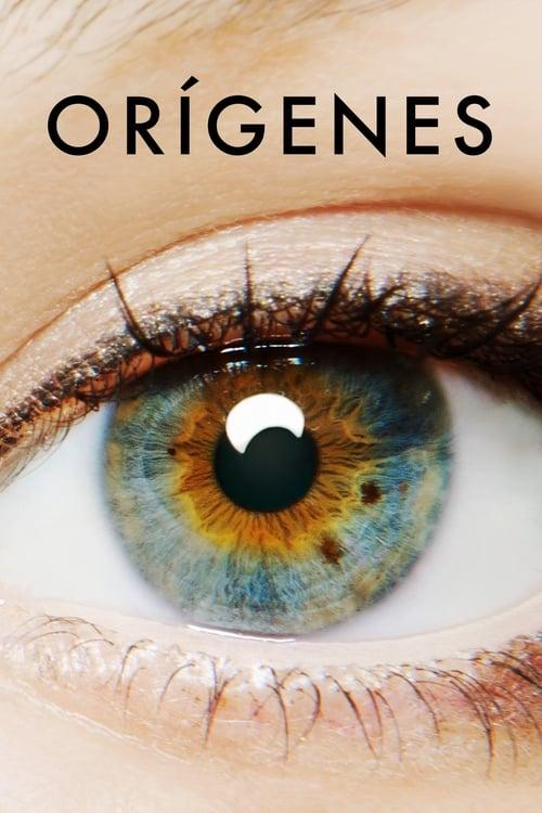 Orígenes poster