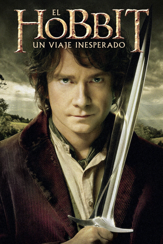 Póster película El hobbit: Un viaje inesperado