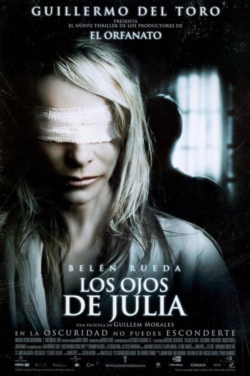 Los ojos de Julia poster
