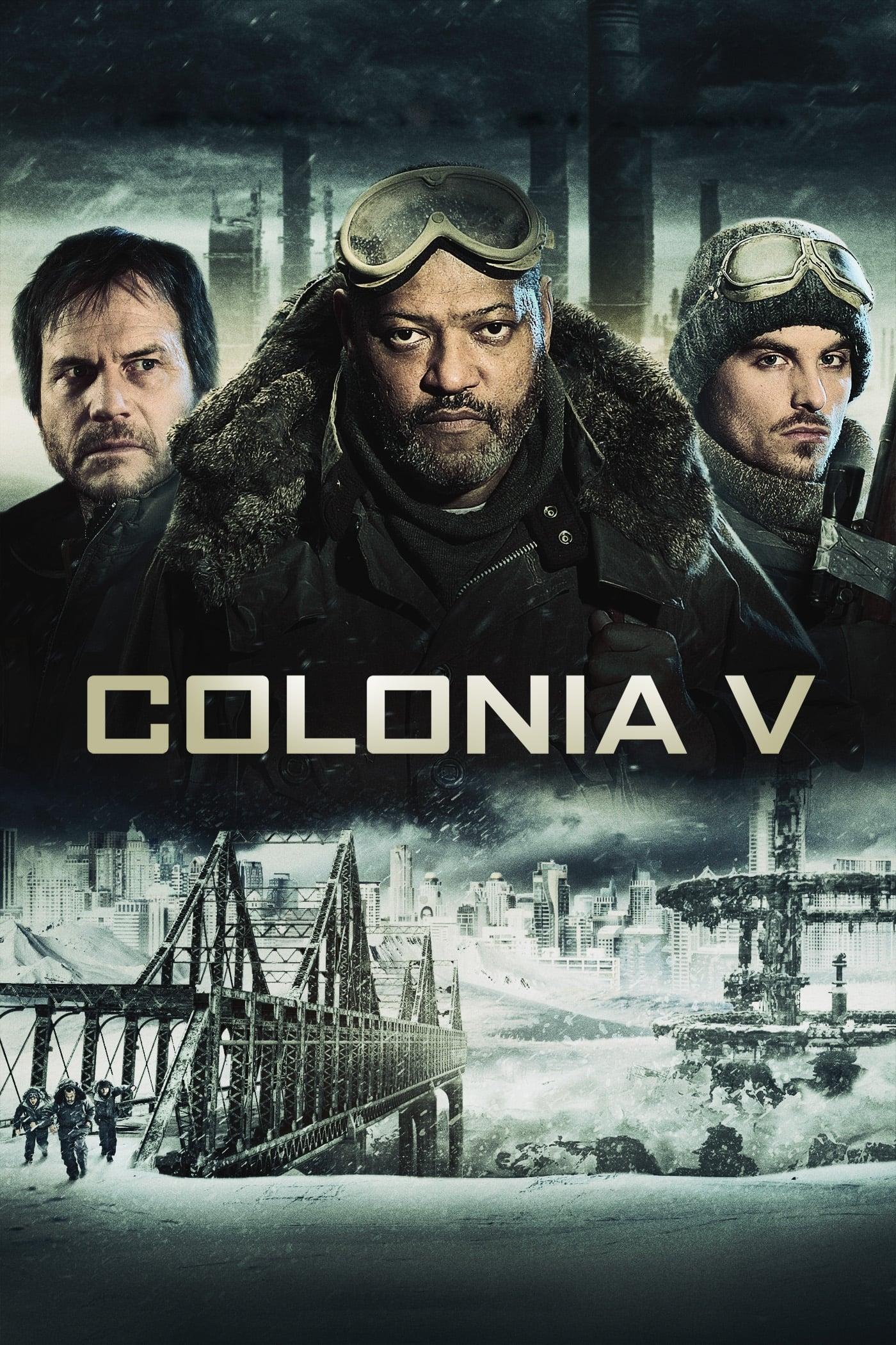 Colonia V poster