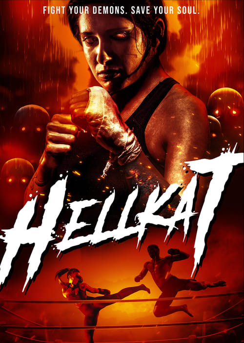 HellKat poster
