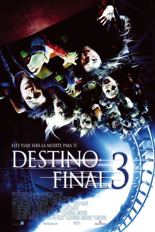 Destino final 3 poster