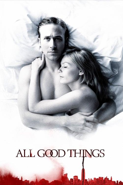 Todas las cosas buenas poster