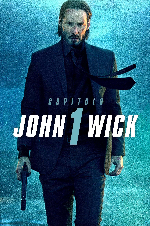 John Wick (Otro día para matar) poster