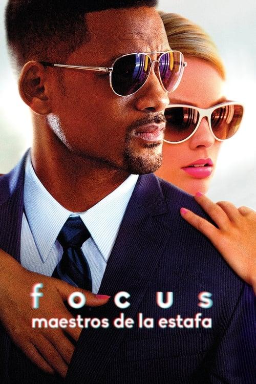 Focus poster
