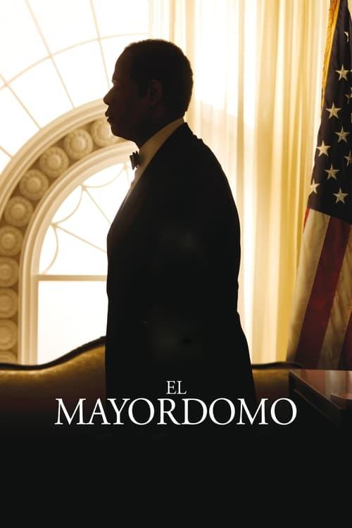 El mayordomo poster