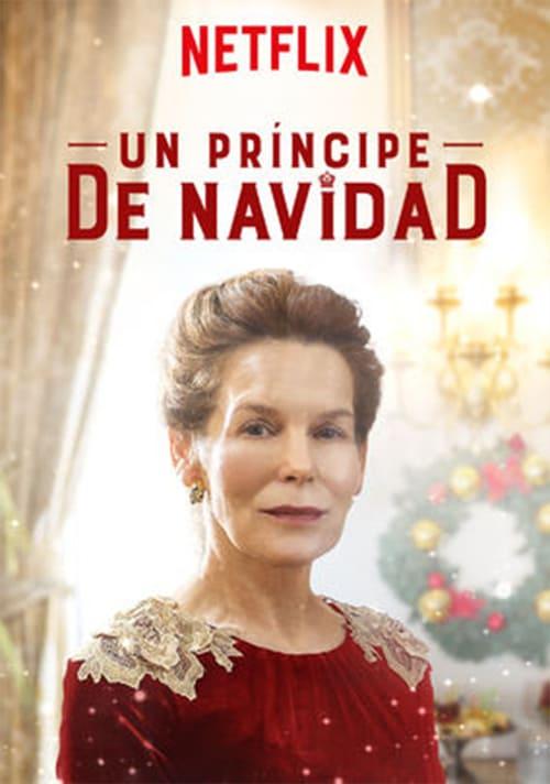 Un príncipe de Navidad poster