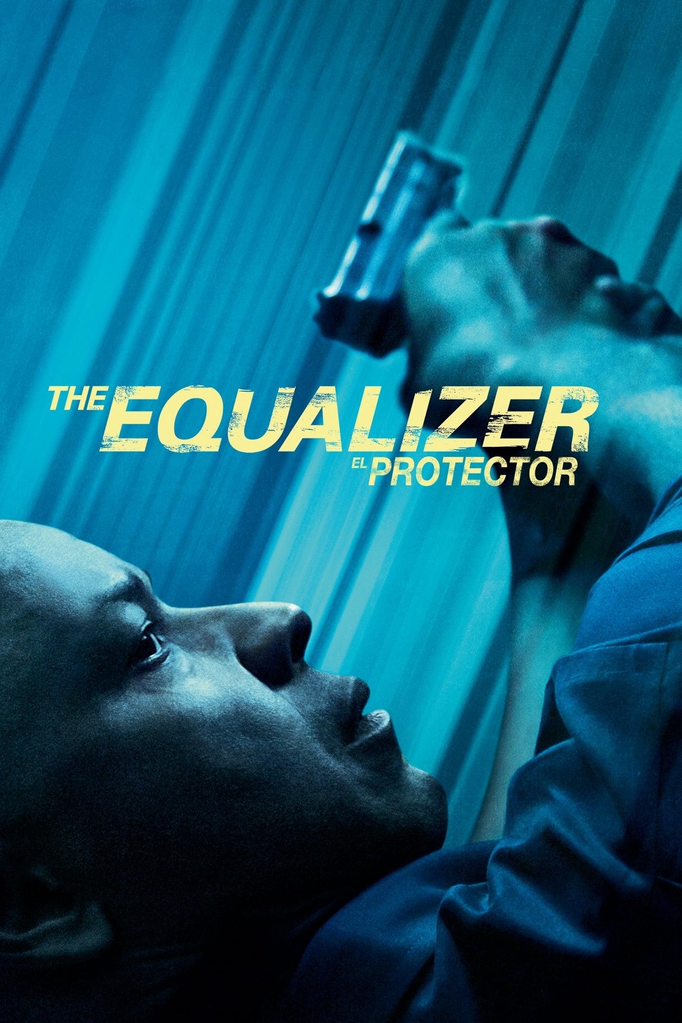 The Equalizer (El Protector) poster