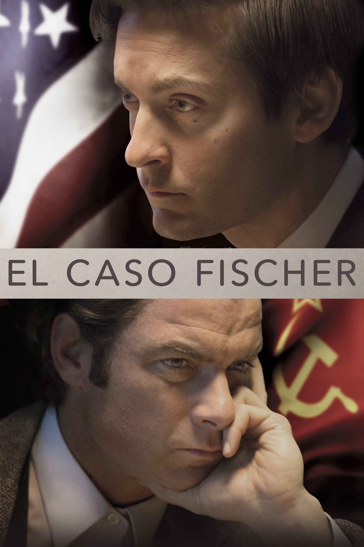 El caso Fischer poster