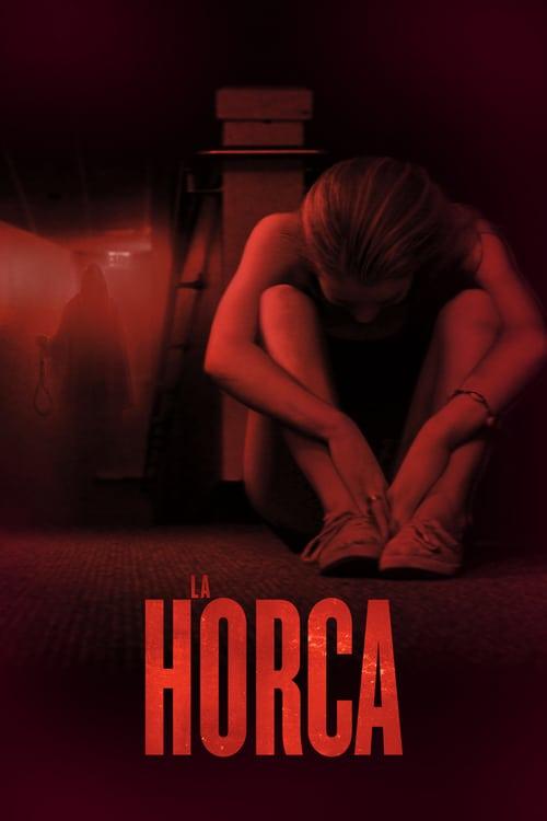 La horca poster