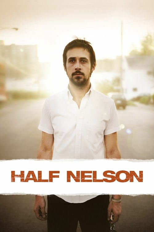 Póster película Half Nelson