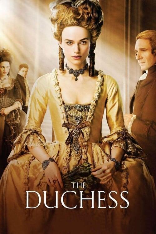 La duquesa poster