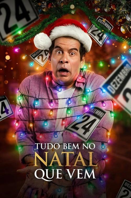 La Nochebuena es mi condena poster