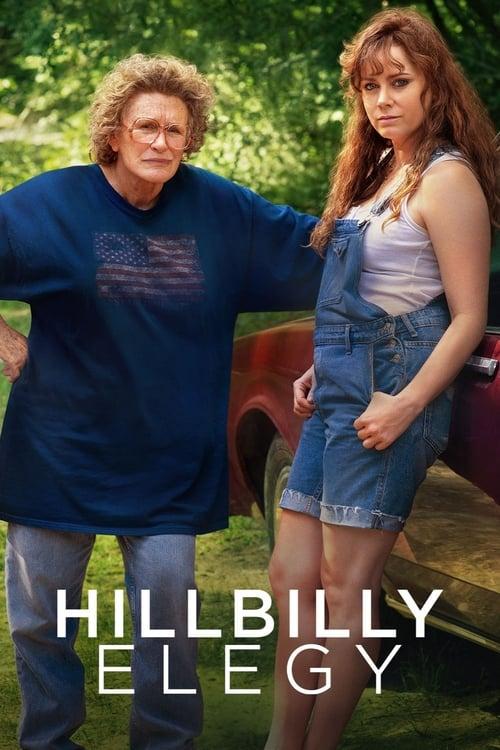 Hillbilly, una elegía rural poster