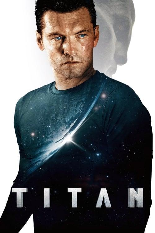 Titán poster
