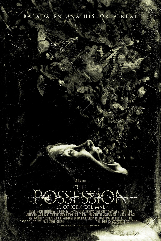The Possession (El origen del mal) poster