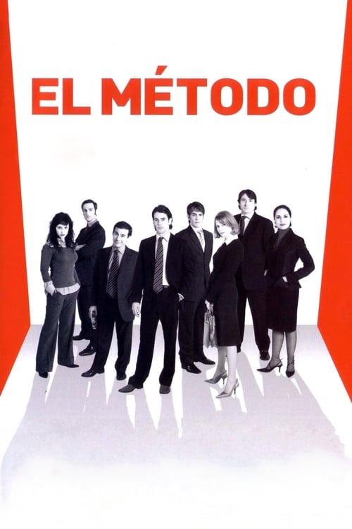 El método poster