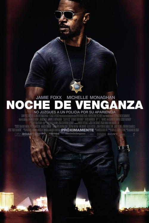 Noche de venganza poster