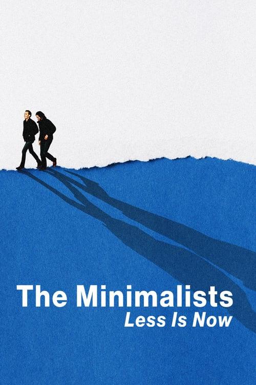 Minimalismo: Menos es más poster