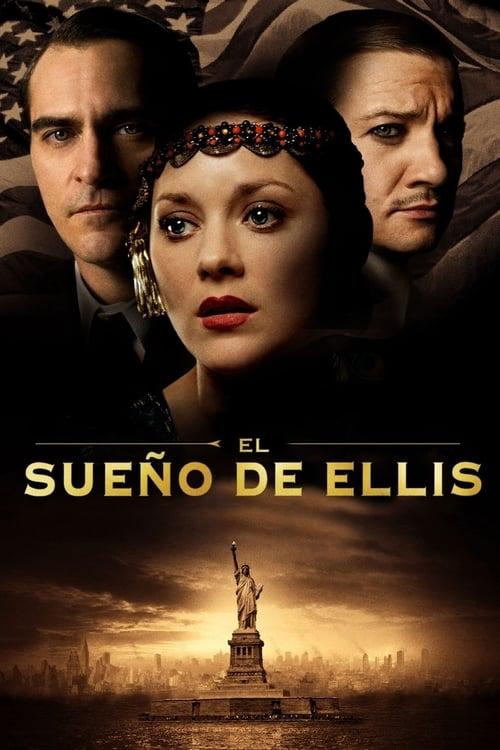 El sueño de Ellis poster