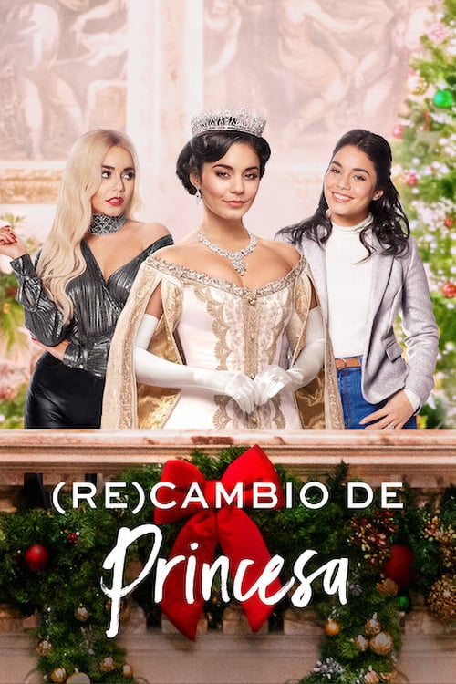 (Re)cambio de princesa poster