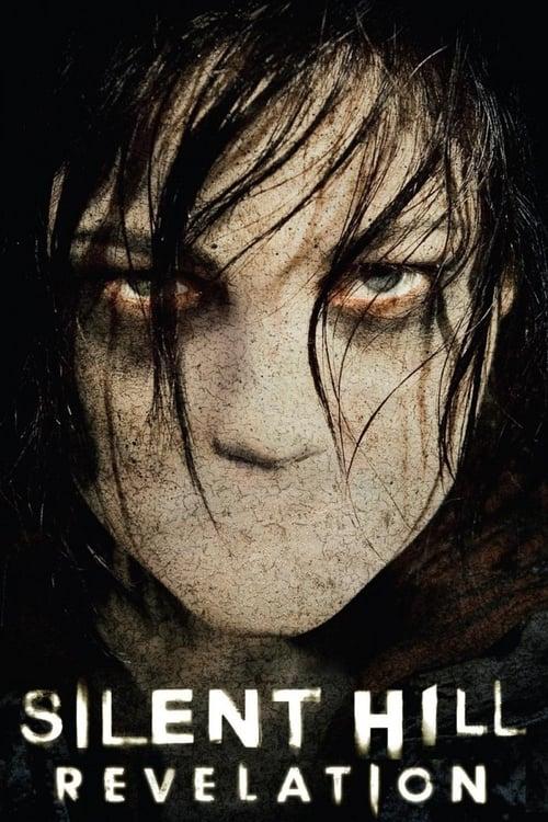Póster película Silent Hill 2: Revelación
