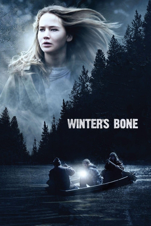 Póster película Winter's Bone