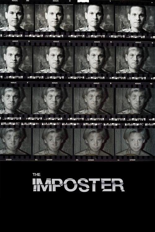 El impostor poster