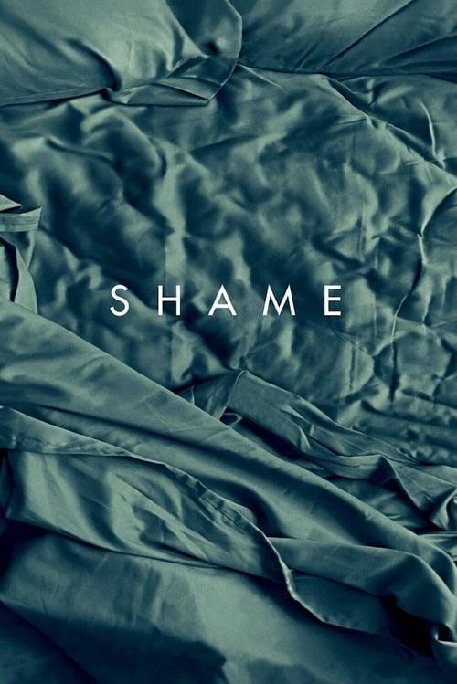 Póster película Shame