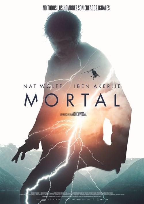 Mortal poster