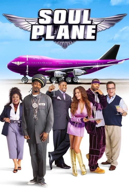 Soul Plane poster