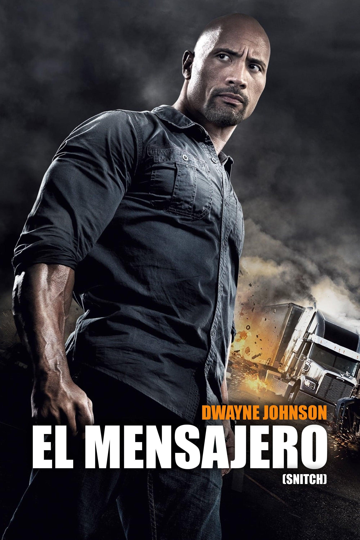 El mensajero poster