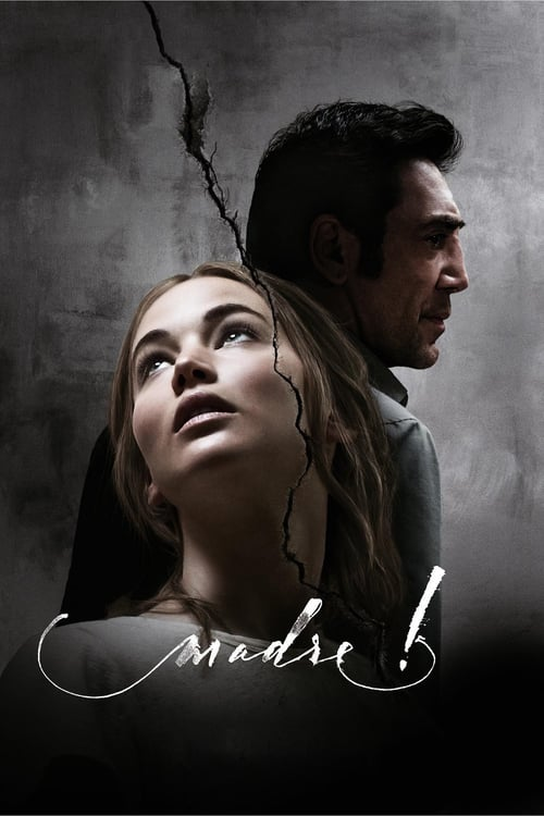 Madre! poster