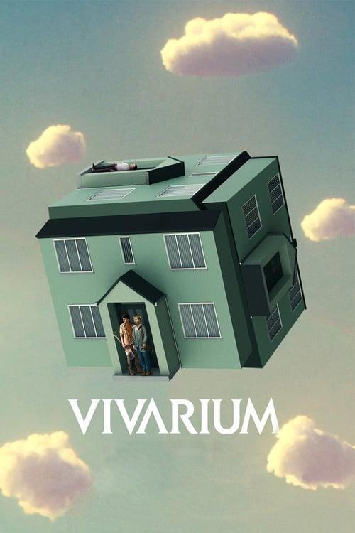 Vivarium poster