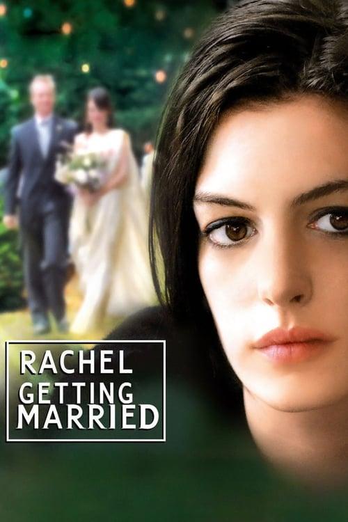 La boda de Rachel poster