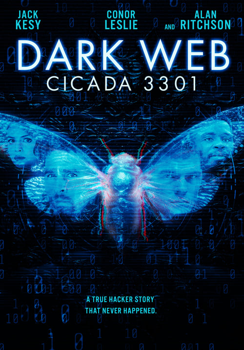 Dark Web: Cicada 3301 poster