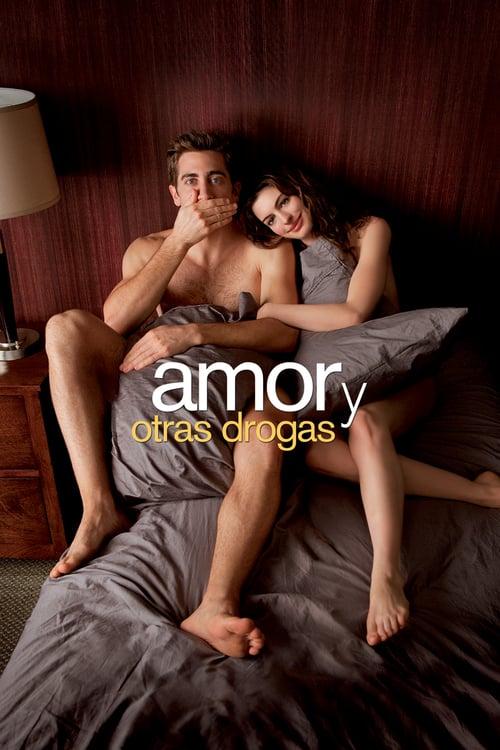 Amor y otras drogas poster