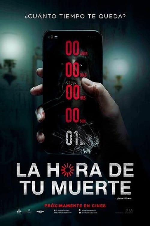 Countdown: La hora de tu muerte poster