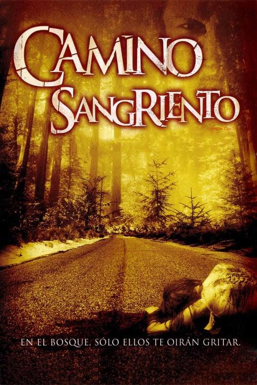 Km. 666 II: Camino sangriento poster